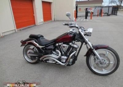 red-black-bike